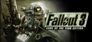 Fallout 3 Game of the Year Nerdipop