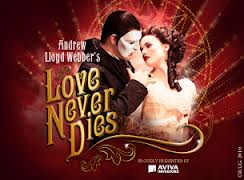 Love never dies Nerdipop