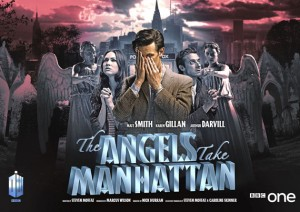 the-angels-take-manhattan-poster Nerdipop