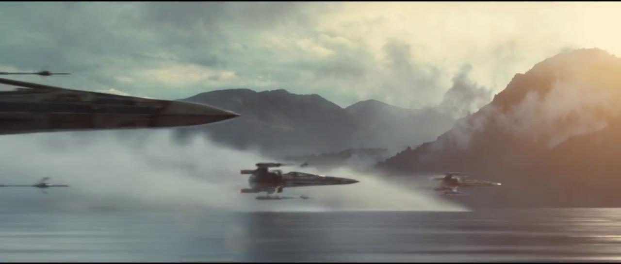 Star Wars Episode 7 - The Force Awakens (10)
