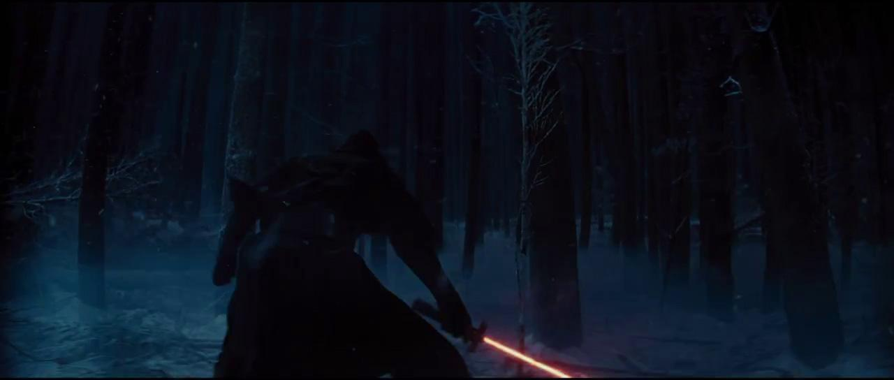 Star Wars Episode 7 - The Force Awakens (11)