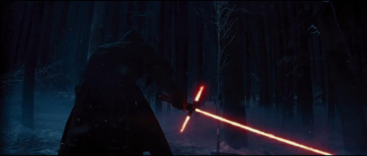 Star Wars Episode 7 - The Force Awakens (12)