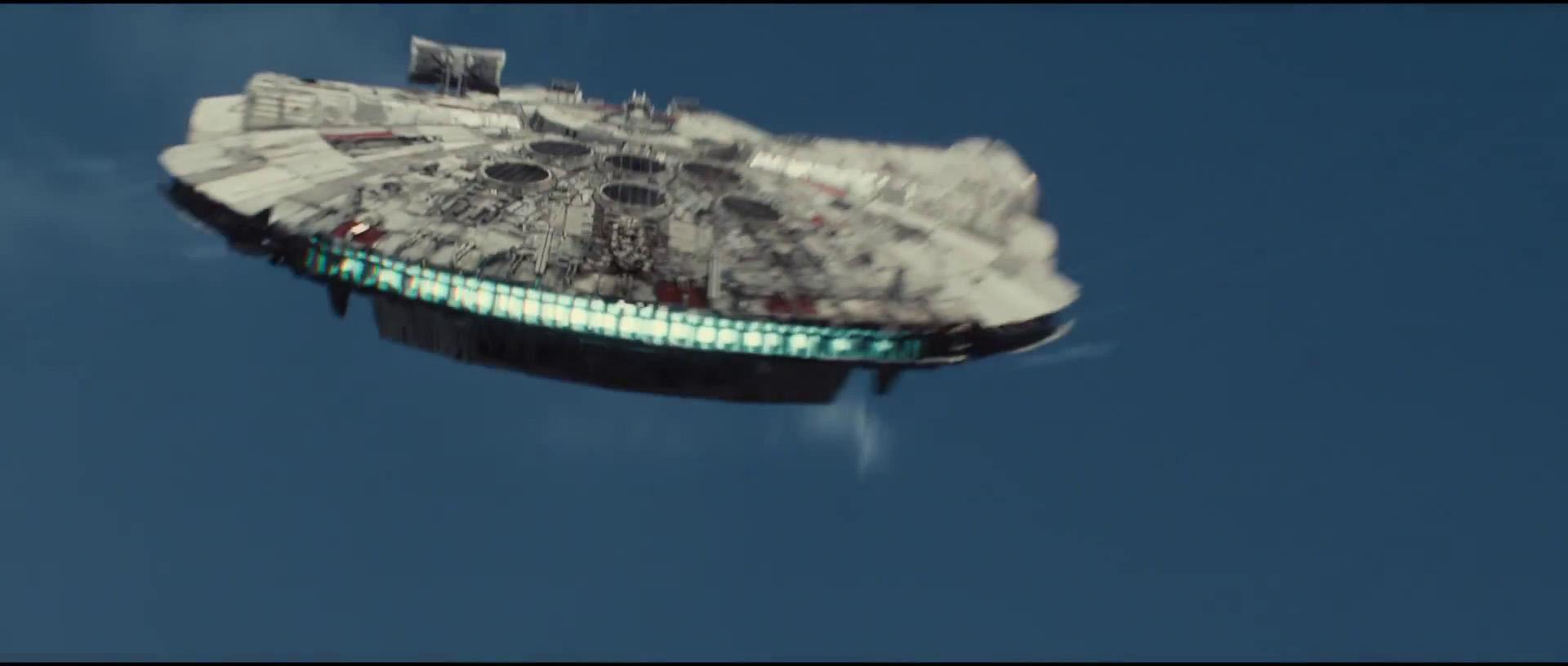 Star Wars Episode 7 - The Force Awakens (17)