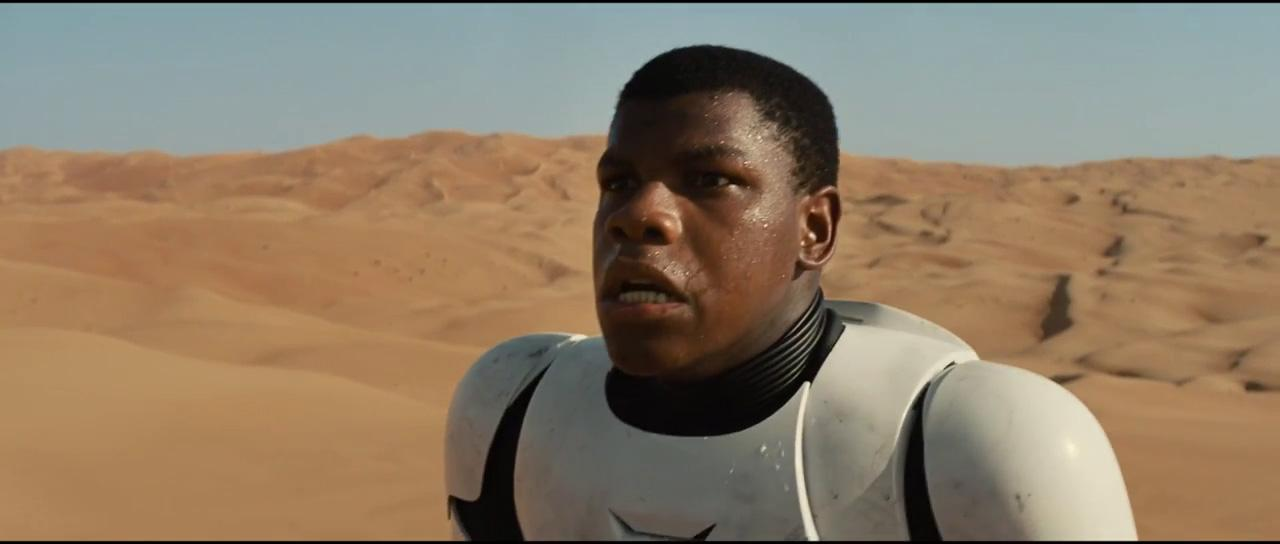 Star Wars Episode 7 - The Force Awakens (2)