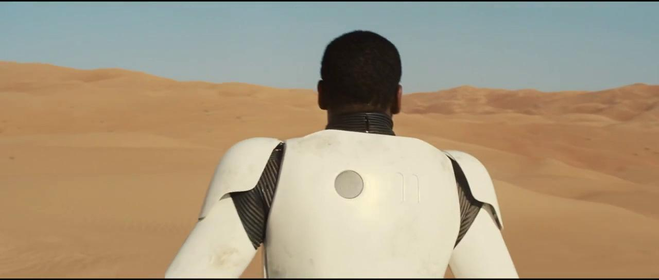Star Wars Episode 7 - The Force Awakens (4)