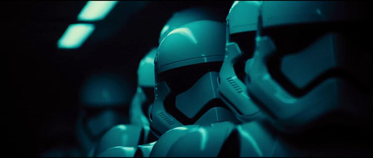 Star Wars Episode 7 - The Force Awakens (6)