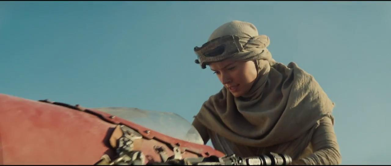Star Wars Episode 7 - The Force Awakens (7)