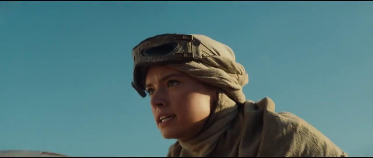 Star Wars Episode 7 - The Force Awakens (8)