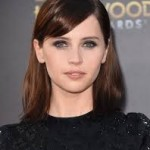 Felicity Jones Nerdipop