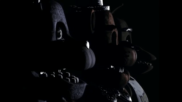 Five Nights at Freddy's - (6) Nerdipop