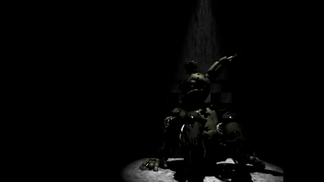 Five Nights at Freddy's - (8) Nerdipop