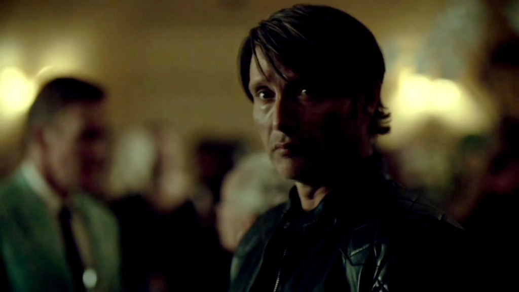 Hannibal - Season 03 - (8) Nerdipop