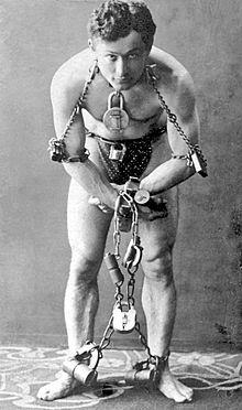 HarryHoudini1899