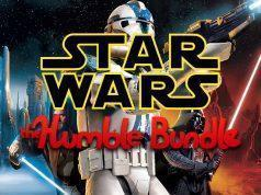 Humble Bundle Star Wars Bundle