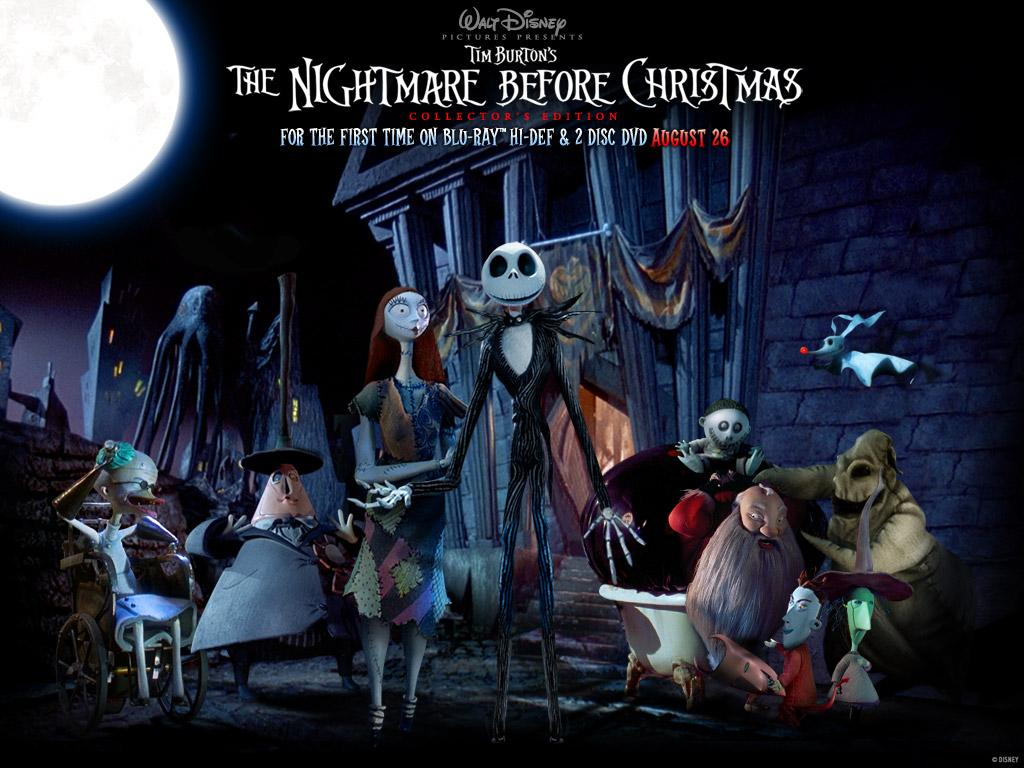 The Nightmare Before Christmas 15 Fun Facts!