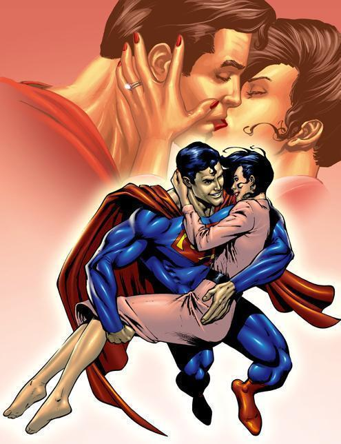 Superman_Lois_Colors_by_DashMartin Nerdipop