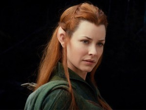 The Hobbit - Tauriel Nerdipop