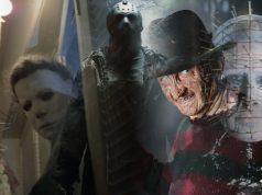 Top 5 Slasher Designs Horror