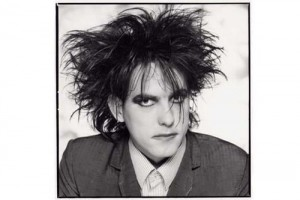 robert smith the cure Nerdipop
