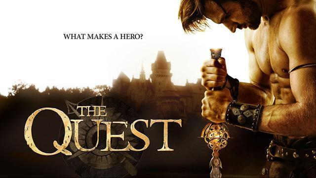 the quest Nerdipop