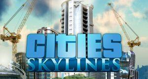 Cities Skylines Mods