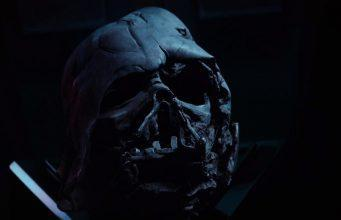 Star Wars Episode 7 Vader Helmet Wallpaper
