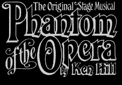 Ken Hill's Phantom of the Opera Nerdipop