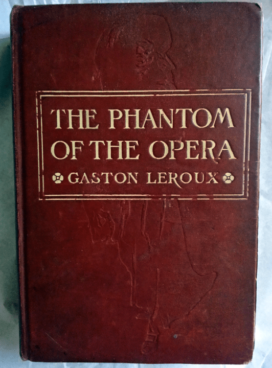 an introduction to the character of the opera ghost in phantom of the opera by gaston leroux The place was so riddled with remnants of the ghost that i had a  you see, the  phantom of the opera was written by gaston leroux, a french journalist and  opera critic  eventually taken in by a character named valerius in gothenburg   as jann matlock writes in the introduction to mireille's translation,.