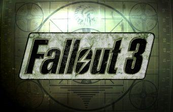 Fallout 3 - The Story of