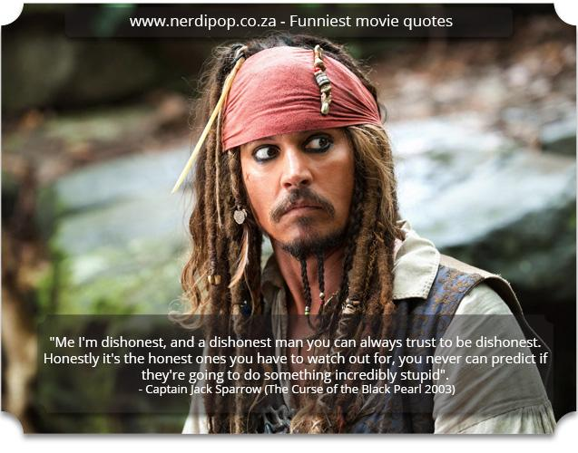 Funniest Movie Quotes | Nerdipop S Top 16 Funniest Movie Quotes Of All Time