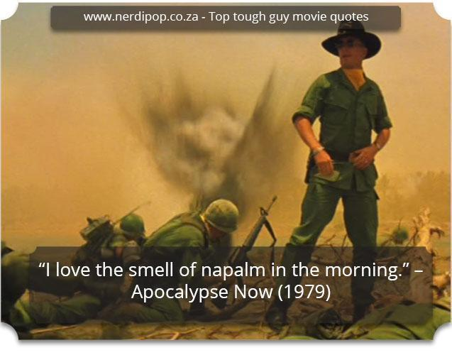quotes - Apocalypse Now Nerdipop